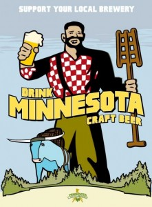 Drink Minnesota Craft Beer